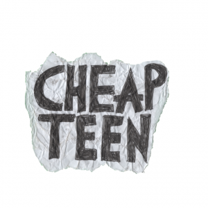 cheapt Teen logo3